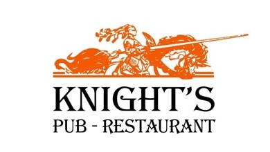 Knights Pub Logo
