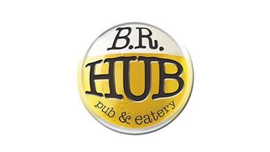 BR Hub Logo