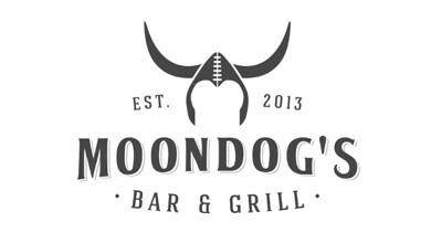 Moondogs Logo