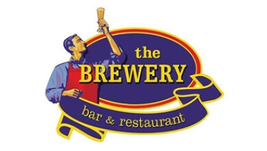 The Brewery Logo