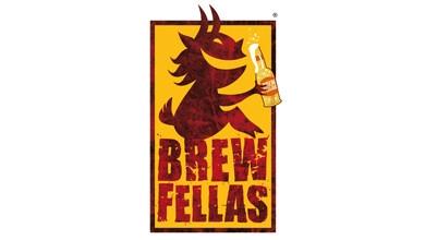 Brew Fellas Logo