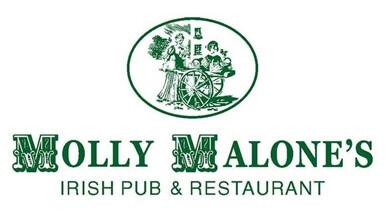 Molly Malones Pub Logo