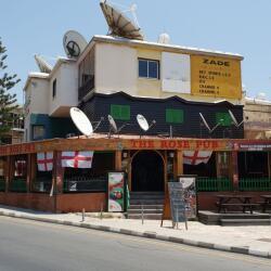 The Rose Pub Paphos