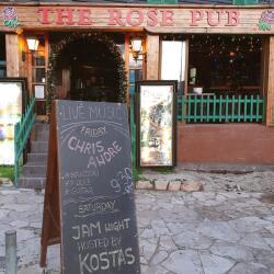 The Rose Pub