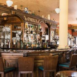 O Neills Irish Bar And Grill In Paphos