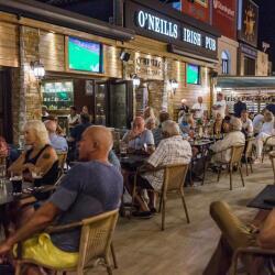 O Neills Irish Bar And Grill Live Games