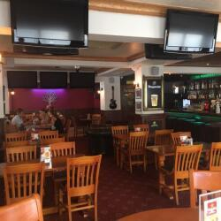 The Woodman Sports Pub Restaurant For Lunch Or Dinner