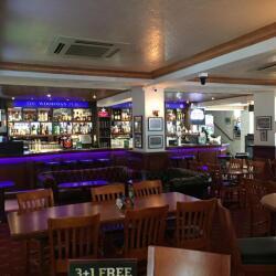 The Woodman Sports Pub Restaurant Limassol