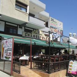 Shakespeare British Pub In Limassol