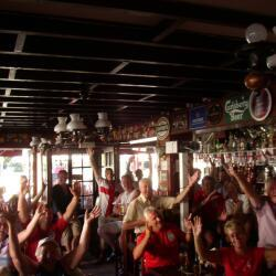 Shakespeare Sports Pub