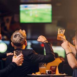 Taps Bar And Grill Irish Pub Sports Pub In Limassol