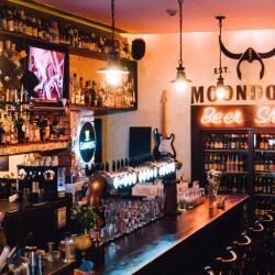 Moondog S Pub