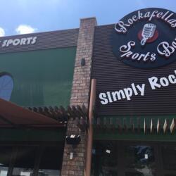Rockafellas Pub Protaras