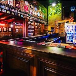 Brewfellas Pub In Nicosia