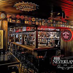 Neverland Rock Bar Nicosia