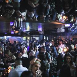 Nights At Aperitivo Jetset Lounge