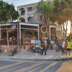 Tepee Rock Pub In Limassol