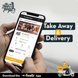 The Nags Head Pub Limassol Take Away And Delivery