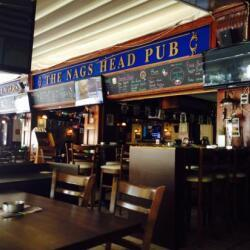 The Nags Head Pub