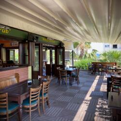 Molly Malones Irish Pub In Limassol
